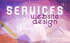 We can design your website to bring your ideas into reality