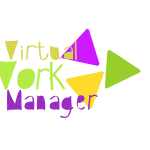 Virtual work manager signature