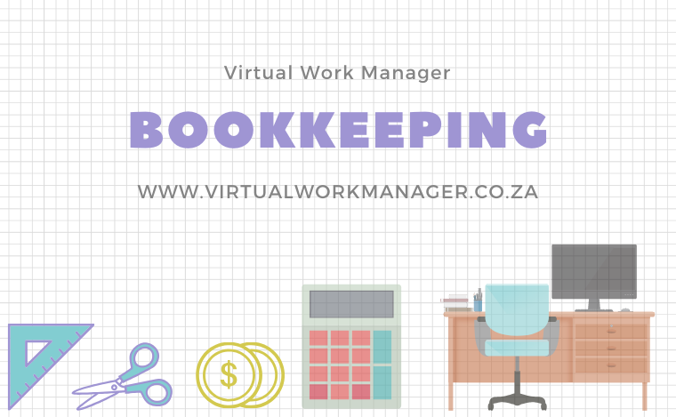 Monthly Bookkeeping Services in Kempton Park