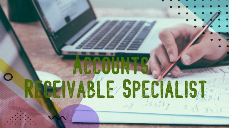 Accounts Receivables Specialist