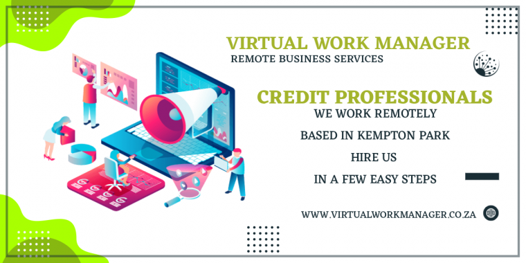 Credit Professional Services in Kempton Park