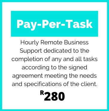 Pay-Per-Task