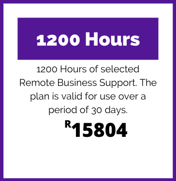1200 Hours