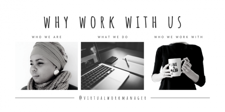 Why Work With Us | Our Values